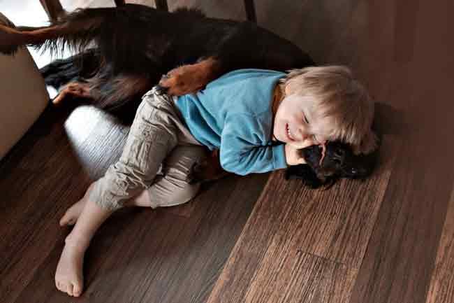 Как фотографировать детей — советы профессионала